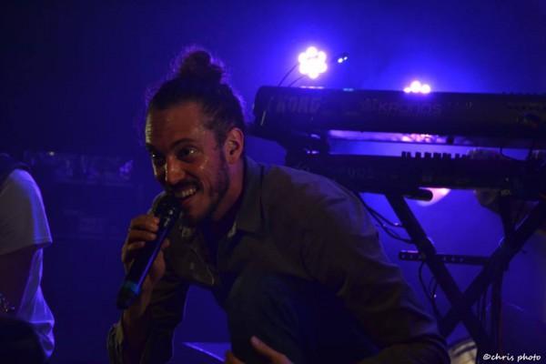 païaka, ryon, la puce à l'oreille, concert reggae, reggae 2018
