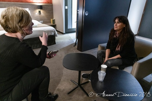 sharon den adel, interview, within temptation