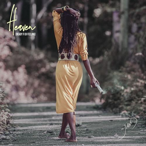 Jah9 Heaven (Ready Fi Di Feeling) Cover