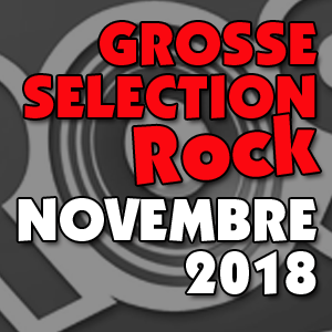 Crou, 2018, indie, rock, florilège, duos, solos.