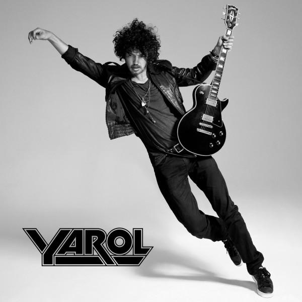 Yarol, album, tournée
