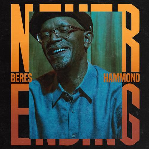 Beres Hammond - Cover Never Ending