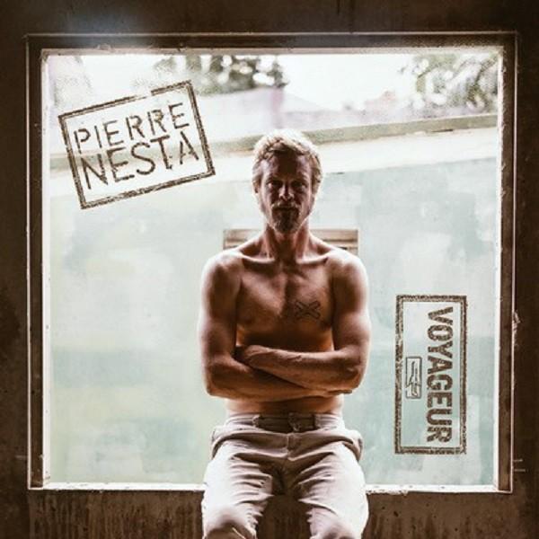 Pierre Nesta - Cover Voyageur