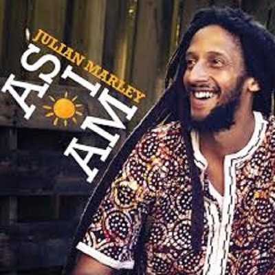 Julian Marley - Cover As I Am