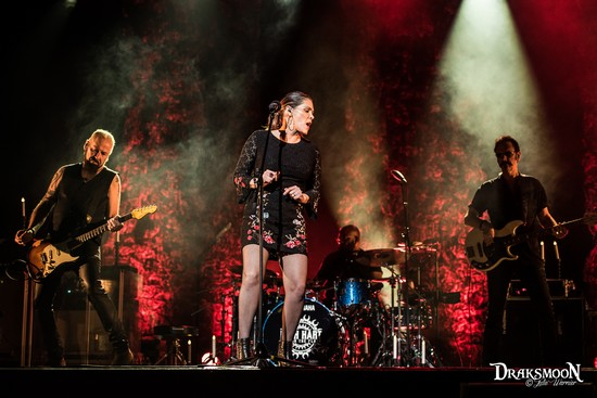 Concert, France, gironde, blues, rock, USA, Beth, pop, Julie warnier, draksmoon