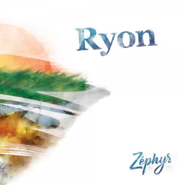 Ryon - Cover Zéphyr