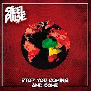 Steel pulse, single reggae, reggae 2018, Mass manipulation