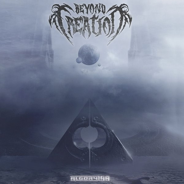 Beyond Creation, Algorythm, metal, death, prog, tech, review