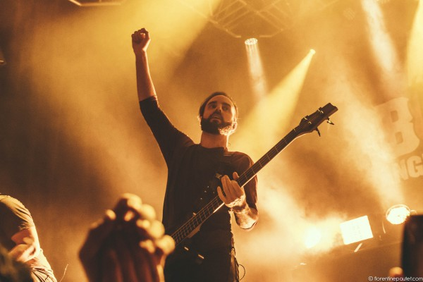august burns red, btm, betraying the martyrs, wage war, concert, france, 2018