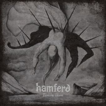 Hamferð, Hamfero, Hamferd, nouvelle vidéo, Frosthvarv, Live, the Eysturoy Tunnel, Iles Féroé, doom metal