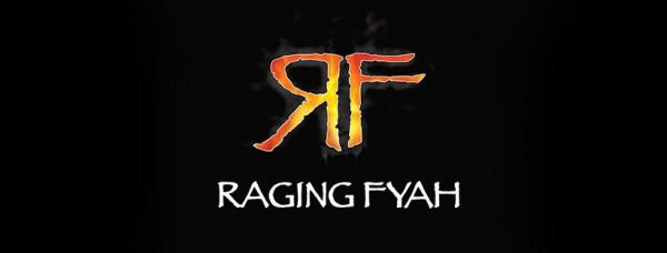 Logo Raging Fyah