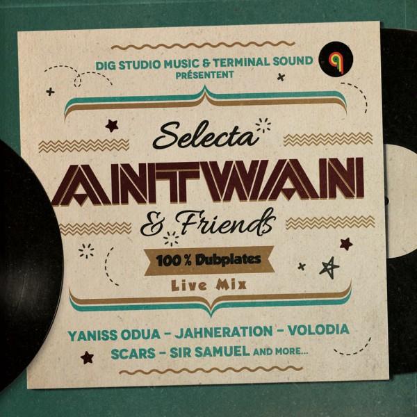 Selecta Antwan