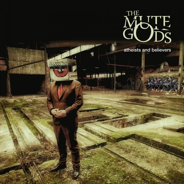 The Mute Gods, Nick Beggs, Steven Wilson, Roger King, Steve Hackett, Marco Minnemann, Rush, Alex Lifeson