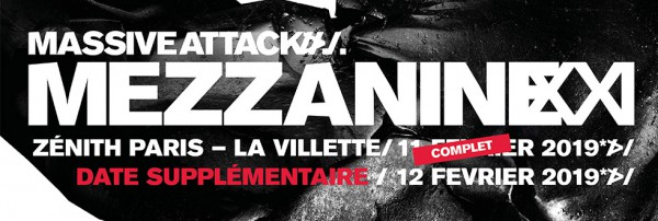Massive Attack, Zénith