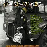 step forward youth, junior murvin, big very best of reggae