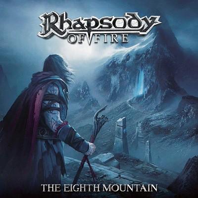 Rhapsody Of Fire, Pochette, The Eighth Mountain, Alex Staropoli