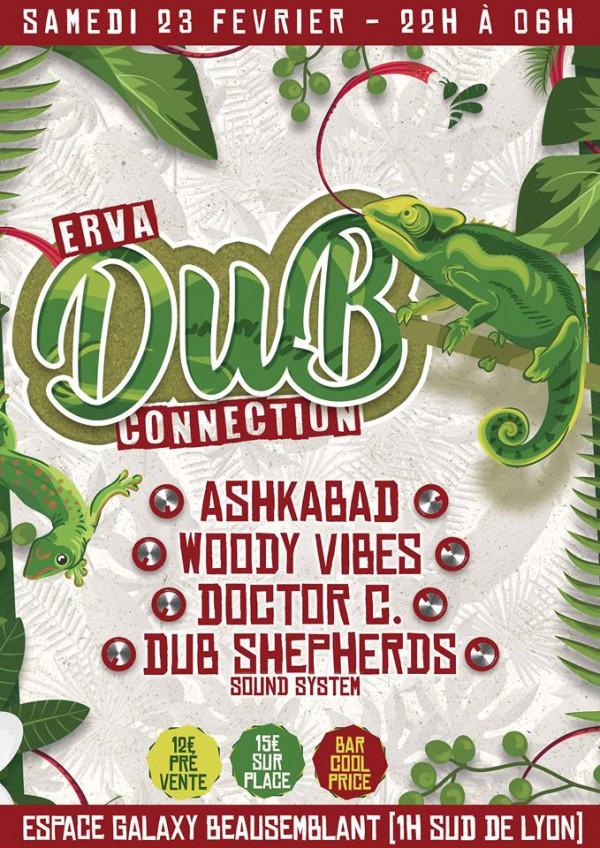 ERVA Dub Connection #2