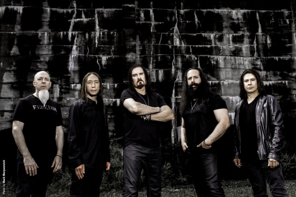 Dream Theater, Petrucci, interview, labrie, inside out, distance over time,