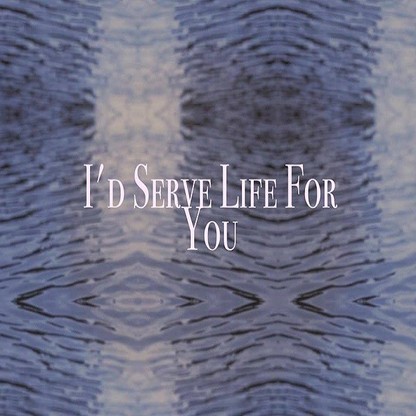 """Thomas Broussard feat. Mani Hoffman - Cover """" I'd Serve Life For You """""""
