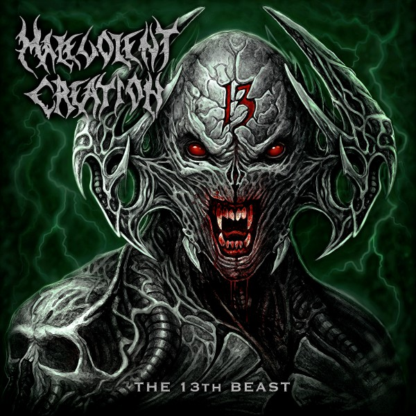 Malevolent Creation, The 13th Beast, metal, death, interview, Century Media