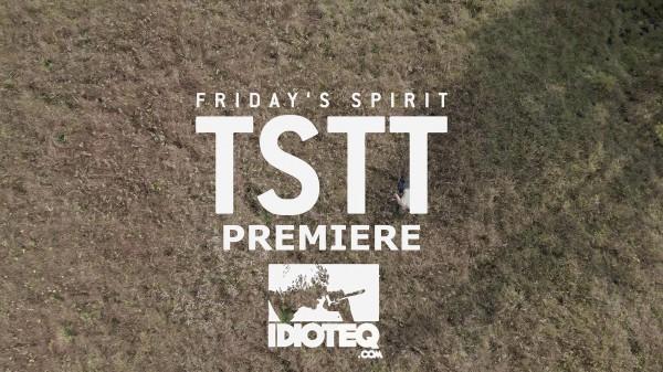 Friday's Spirit, TSTT, clip, autriche, punk
