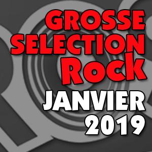 Florilège, blues, rock, 2018, sorties, albums