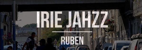 Irie Jahzz - bandeau ruben
