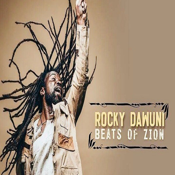 Rocky Dawuni - Beats of Zion