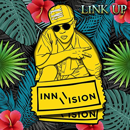 Inna Vision - Cover Link Up