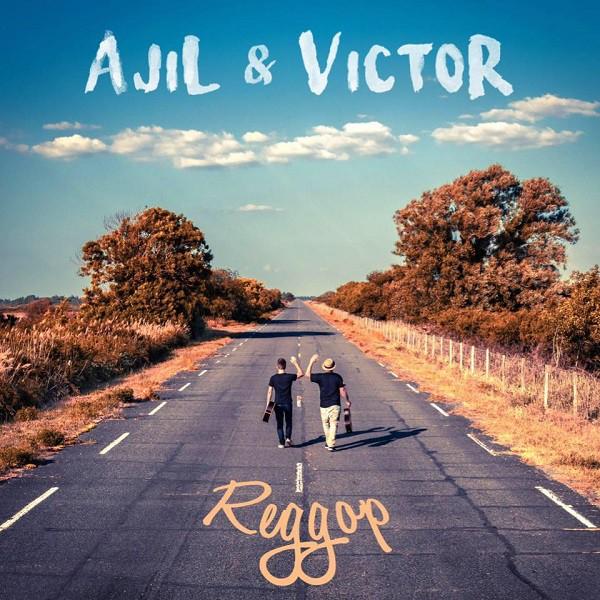 Ajil et Victor - Cover, Reggop