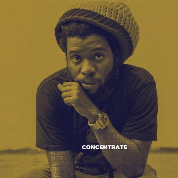 Iba Mah r- concentrate single