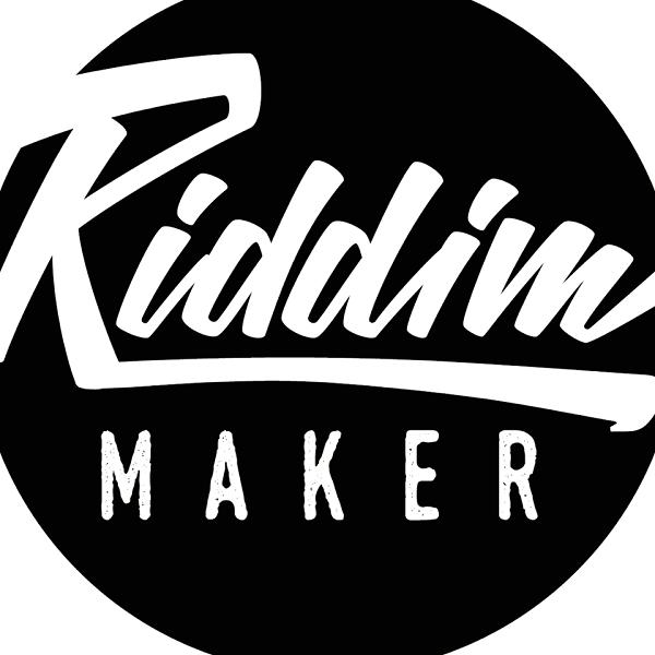 Logo Riddim Maker