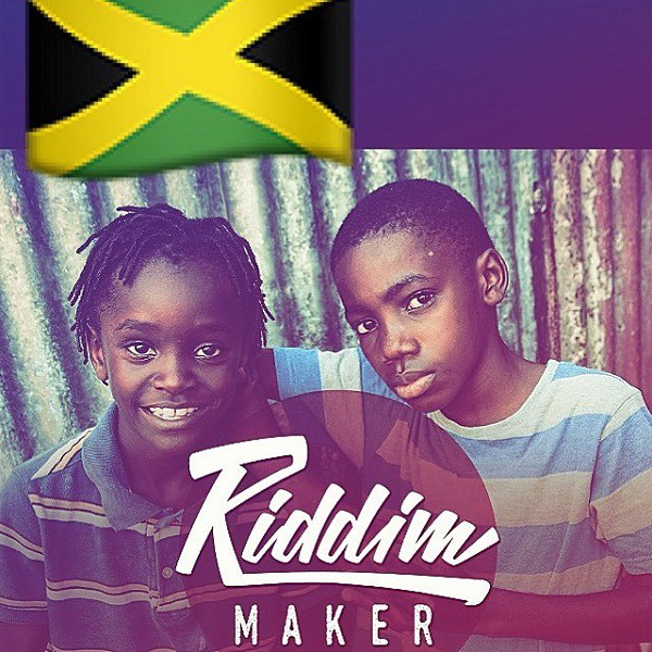 Riddim Maker : Jamaïca
