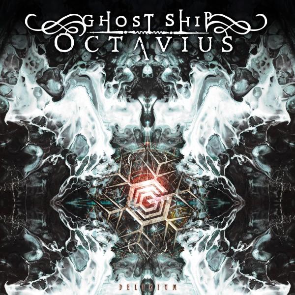 Ghost Ship Octavius, Nevermore, God Forbid, Van Villiams, Matt Wicklund, Adon Fanion, Warrel Dane