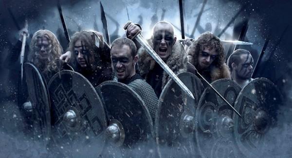 vanir, allfather, viking metal, album, 2019