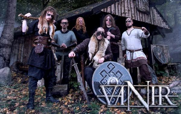 vanir, allfather, viking metal
