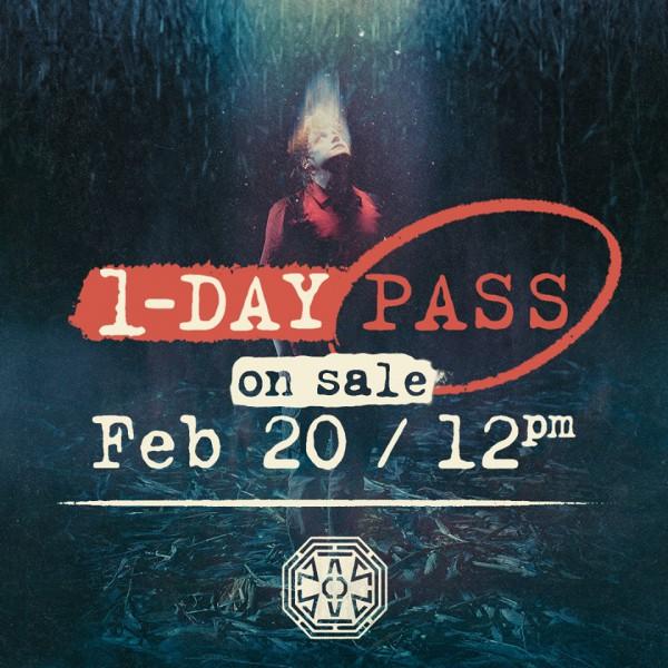 hellfest, 1 jour, pass, cliccon, kiss,