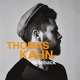 thomas kahn, slideback, soul