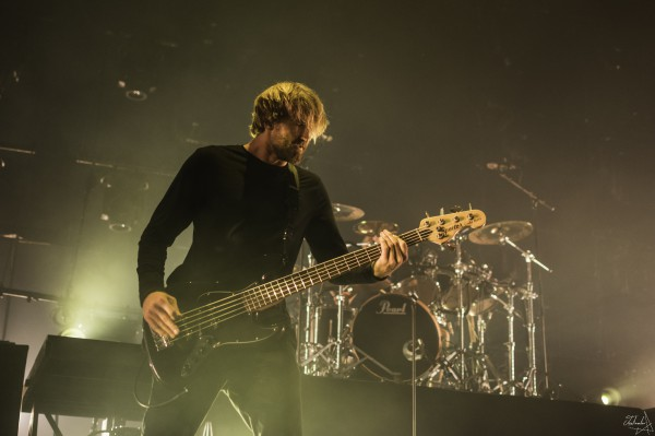 parkway drive, reverence, paris, olympia, live, 2019, epitaph records, live nation