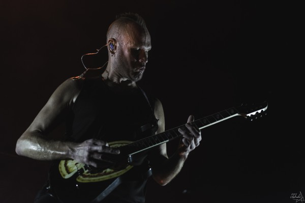 killswitch engage, olympia, paris, live, metalcore, 2019, live nation