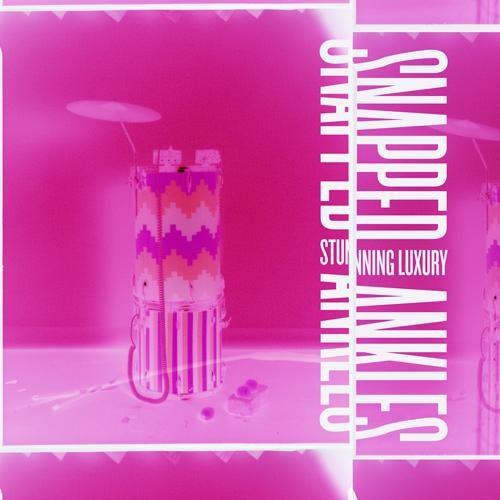 snapped ankles, stunning luxury, post punk, krautrock, electro, musique expérimentale minimaliste