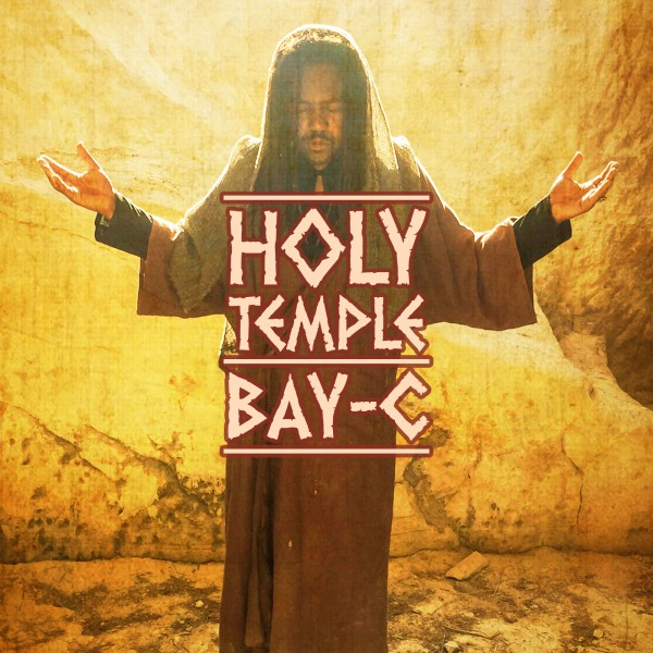 Holy Temple Bay c