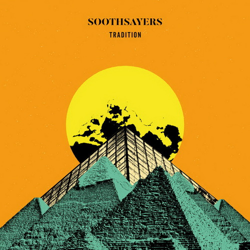 Soothsayers  album Tradition