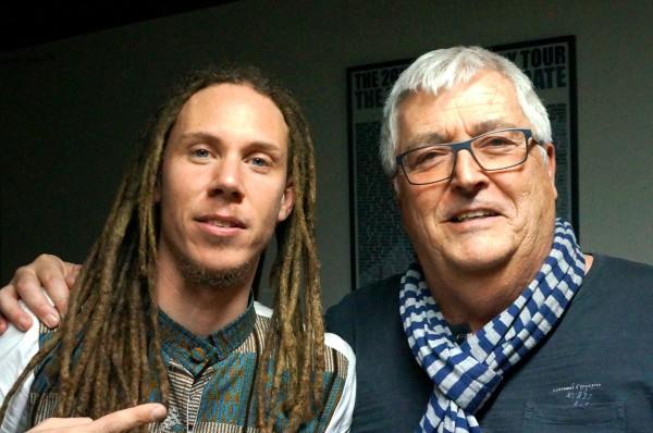 Filentre & O. Thurneyssen, Inou Wali Release Party, Le JAM Montpellier (15/02/2019)