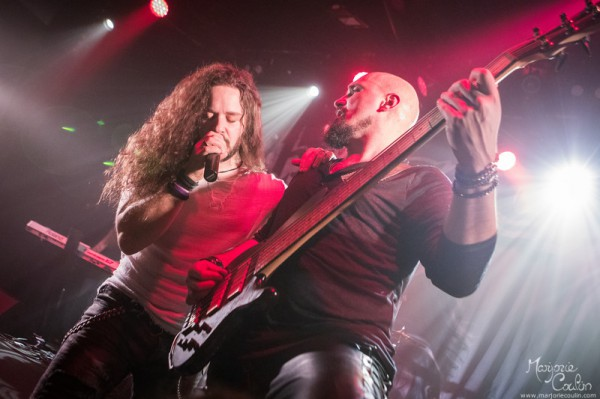 rhapsody of fire, paris, 2019, flow, alessandro sala