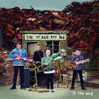 The Cranberries, All over now
