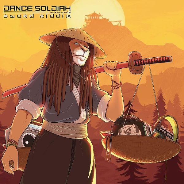 dance soldiah sword riddim