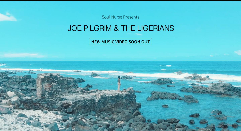 Joe Pilgrim & The Ligerians