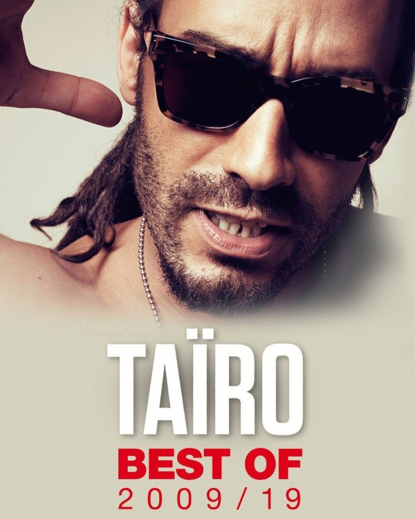 TAIRO Best Of