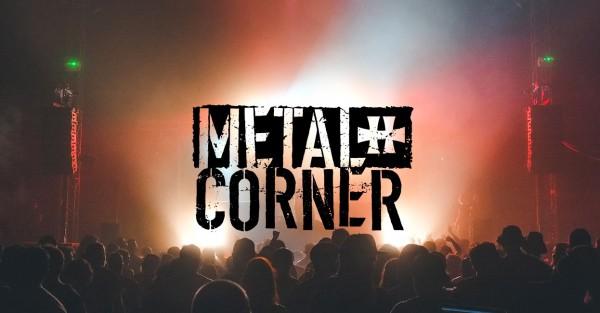 VOID METAL CORNER HELLFEST 20 JUIN 2019